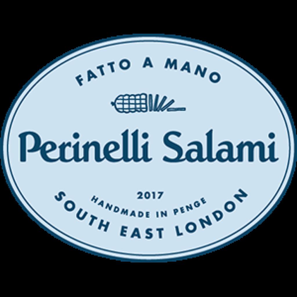 Perinelli Salami logo