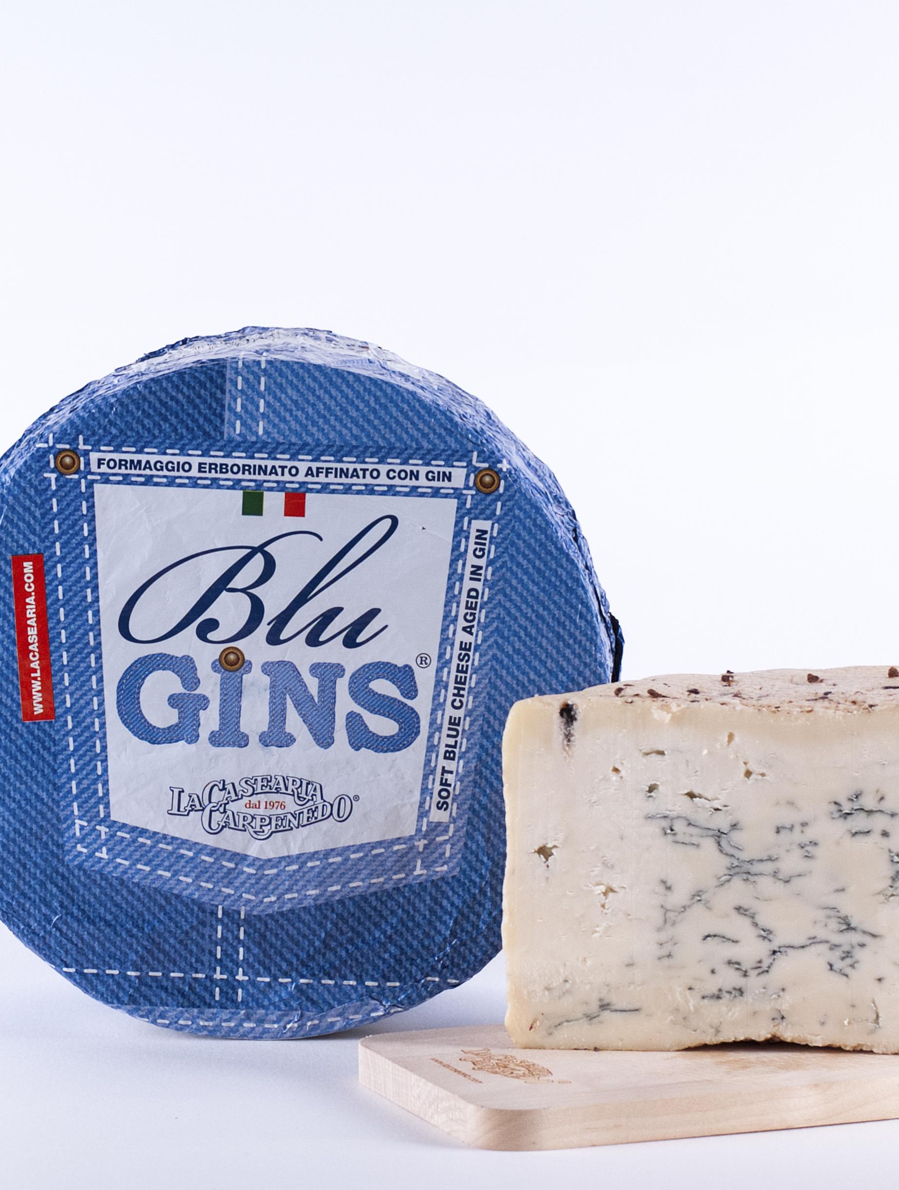 Bluegins