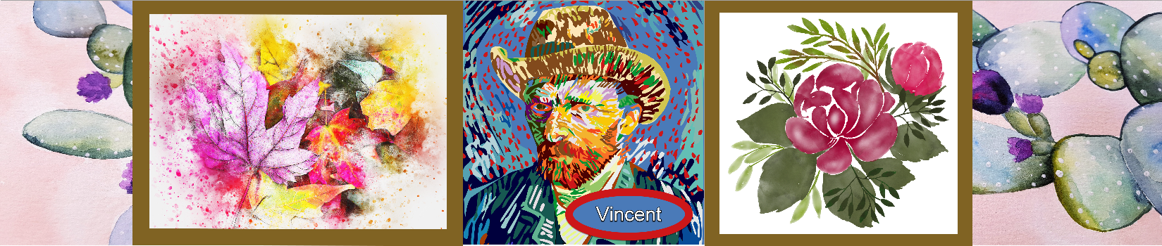 Van Gogh (Variable products)