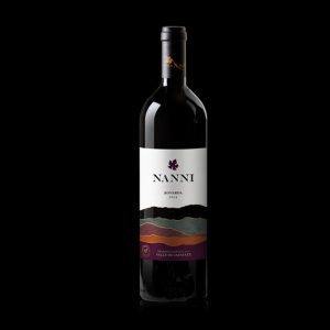 Nanni Bonarda Our organic wines are USDA Organic Certified without sulphites.