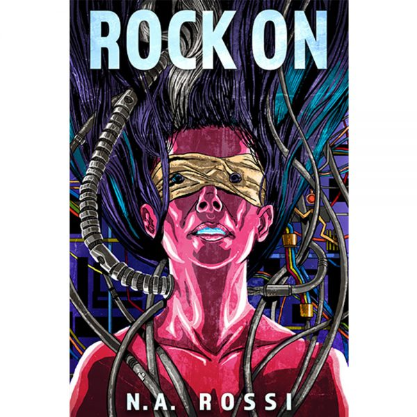 N A Rossi Rock On cover image