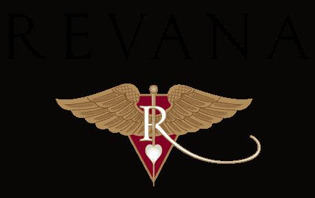 Revana Wine Logo