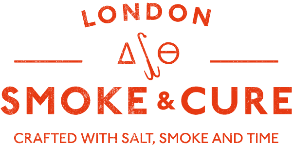 London Smoke & Cure Logo