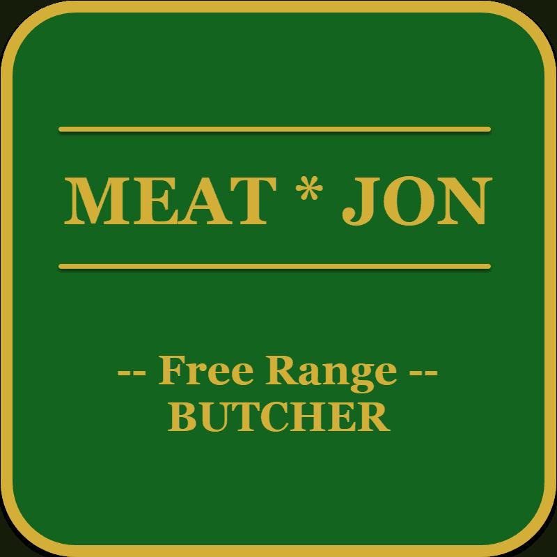 Meat Jon Logo